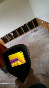 Moisture Testing in Maryland