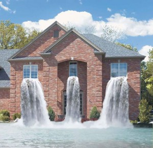 Water Damage Repair in Anne Arundel County, MD